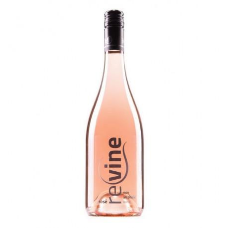 REVINE rosé - nealkoholické víno