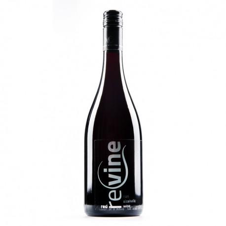 REVINE red - nealkoholické víno
