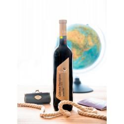 Cabernet Sauvignon 2015 Vinařství Baraque