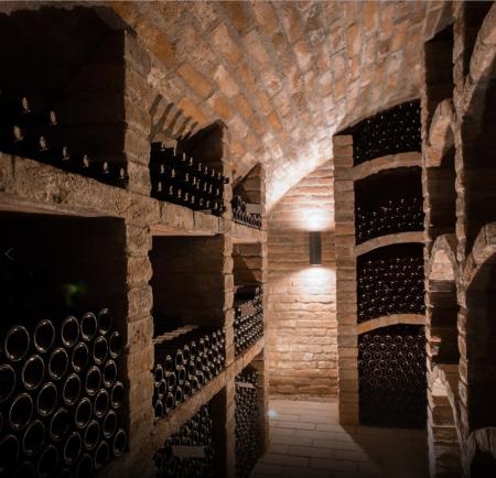 Sklep Vinařství u Harmáíčků