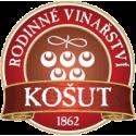 Rodinné vinařství Košut